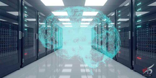 مرکز داده هوشمند