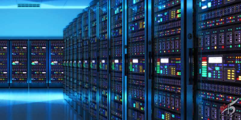 مرکز داده هوشمند,هوشمند سازی مراکز داده,دیتاسنترهای هوشمند,