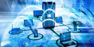 خدمات اکتیو,خدمات پسیو,سخت افزار
