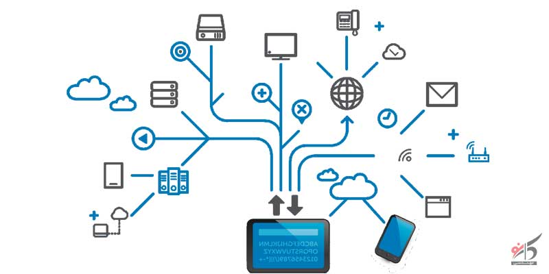 LAN,چک لیست طراحی شبکه,طراحی تفصیلی شبکه,