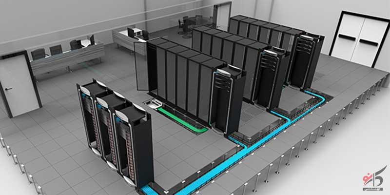 طراحی Data Center,طراحی دیتاسنتر,طراحی مرکز داده,
