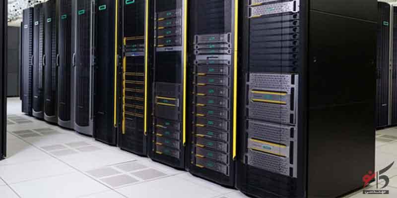 دمای اتاق سرور,کارنولاجیک,کنترل و مانیتورینگ اتاق سرور,