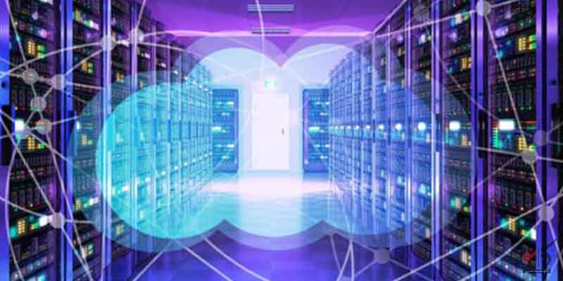 سرور مرکز داده,اهمیت مرکز داده,دیتاسنتر,