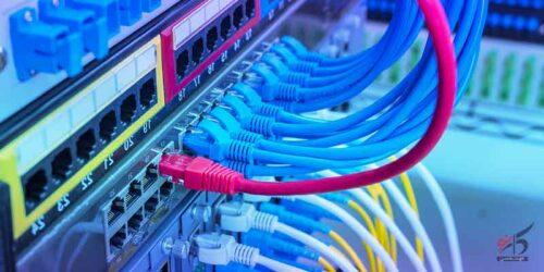 انواع طراحی شبکه