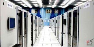 سیستم نظارت بر اتاق سرور,کنترل و مانیتورینگ اتاق سرور,مانیتورینگ اتاق سرور