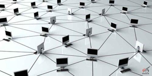 پیکربندی شبکه های کامپیوتری