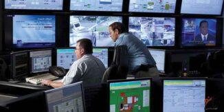 اپراتورهای اتاق کنترل,اتاق کنترل و مانیتورینگ,راه اندازی اتاق کنترل و مانیتورینگ