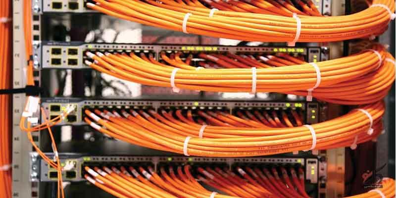 طراحی و اجرای نقشه پسیو شبکه,خدمات passive شبکه,خدمات پسیو شبکه,