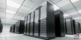ایمنی اتاق سرور,برخورداری از سیستم برق پشتیبان,بررسی تجهیزات پسیو و اکتیو شبکه